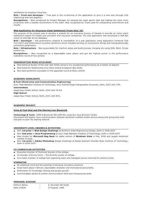 Embedded manager resume : entered-contracts ga